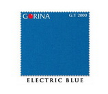 Бильярдное сукно Gorina electric blue