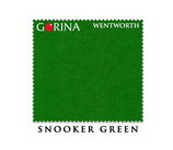 Бильярдное сукно Gorina snooker english green