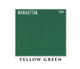 Бильярдное сукно Manhatta  yellow green